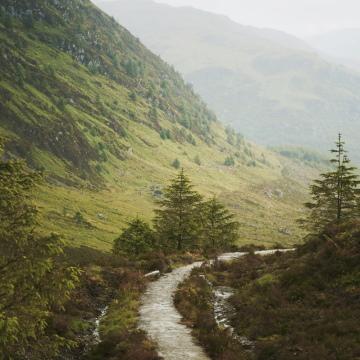 Photo of Scotland
